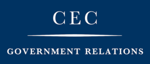 CEC Government Relations